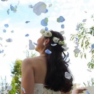 flower_shower